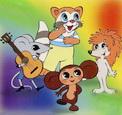 Мелодии и песни для детей